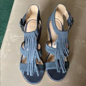 Sole Society sandals - brand new, never worn